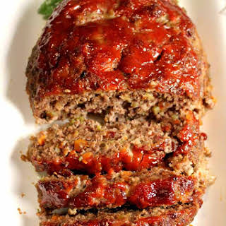 Gourmet Ground Beef Recipes.