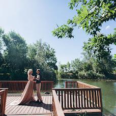 Wedding photographer Marina Mazepina (mazepina). Photo of 19.07.2017