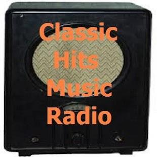 Classic Hits Music Radio - náhled