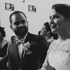 Wedding photographer Jesús César Rivas (pixelcromatico). Photo of 25.04.2017