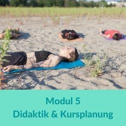 Yoga Nidra Modul 5