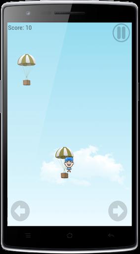 玩街機App|The Jumper Boy免費|APP試玩
