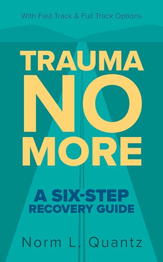 Trauma No More: A Six-Step Recovery Guide cover