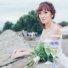 Wedding photographer Evgeniya Lebedenko (fotonk). Photo of 28.07.2017