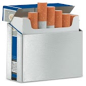 Cigarette Simulator