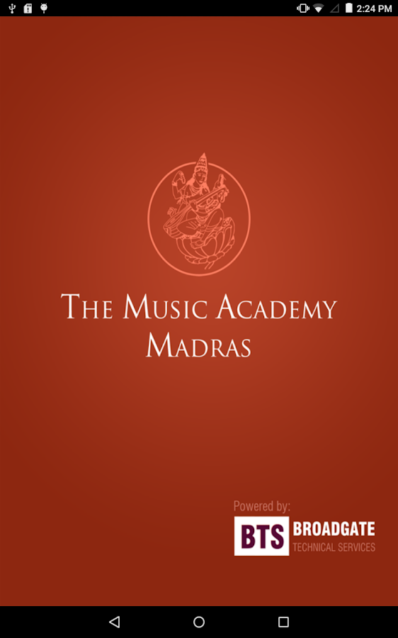 The Music Academy- screenshot