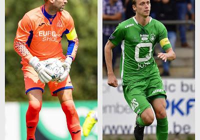 Voetbalkrant.com sprak met de aanvoerders van Lommel en Roeselare