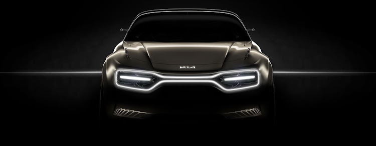 The concept car will be unveiled at the 2019 Geneva Motor Show