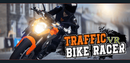 VR Ultimate Traffic Bike Racer 3D APK