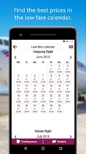 Eurowings - cheap flights - náhled