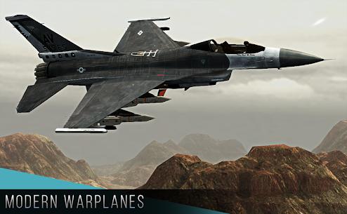 Modern Warplanes: Wargame Shooter PvP Jet Warfare 6