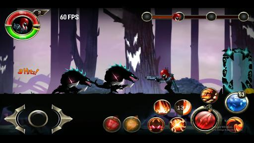 Stickman Ninja warriors : The last Hope image | 14