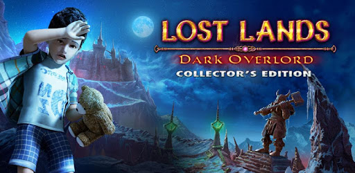Begin your journey in the Lost Lands!