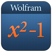 App Icon for Algebra Course Assistant App in Czech Republic Google Play Store