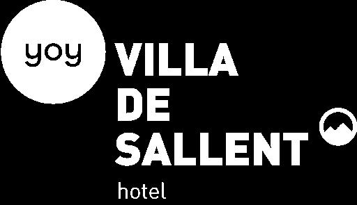 Hotel & Spa Villa de Sallent | Web oficial | Formigal, Huesca
