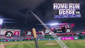 Home Run Derby VR: Little League Challenge thumbnail