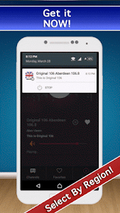 📻 England Radio FM & AM Live! screenshot 7