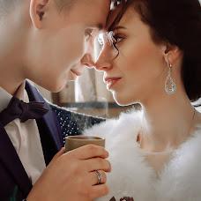 ช่างภาพงานแต่งงาน Regina Klimenko (reggiephoto) ภาพเมื่อ 09.05.2019