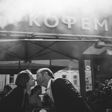 Wedding photographer Alexey Kudrik (Kudrik). Photo of 08.09.2017