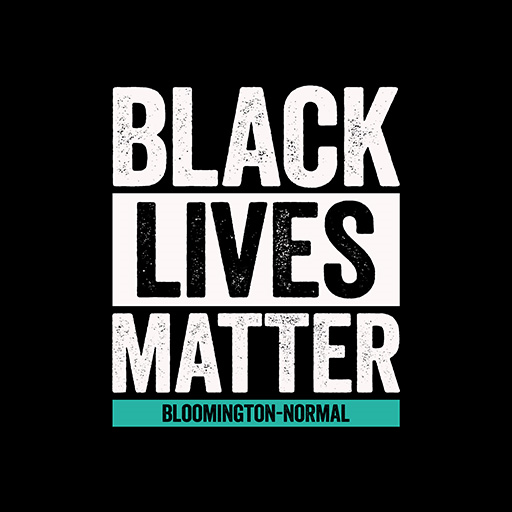 Black Lives Matter Blono
