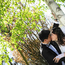 Wedding photographer Aleksandr Levchuk (AlexanderLevchuk). Photo of 07.12.2015