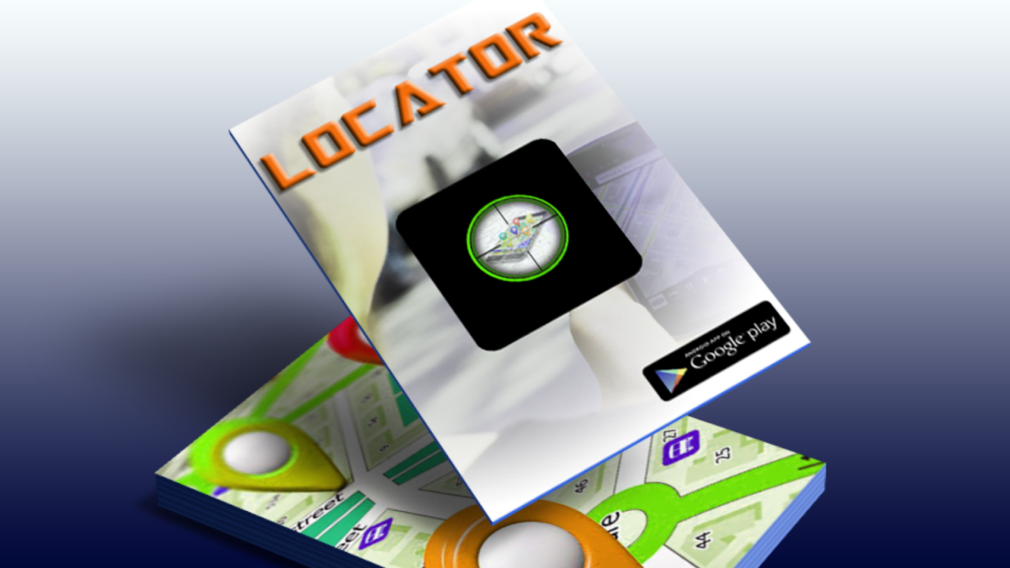 GPS Tracker: Locate By Number Phone screenshots