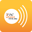 Sheger FM 102.1 icon