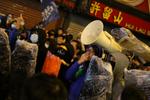 【旺角騷亂案】對黃台仰指揮衝向警察存疑  梁天琦形容是送死 「很難後退只有跟」