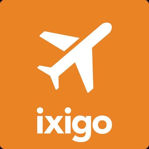 ixigo - Flight Booking App