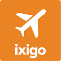 ixigo - Flight Booking App icon