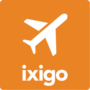 ixigo - Flight Booking App