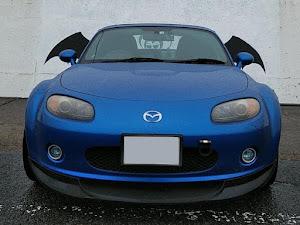 ロードスター NCEC 2005年式RSのカスタム事例画像 ツバチーさんの2020年07月23日23:44の投稿