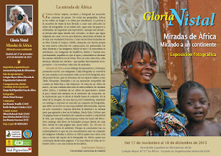 Photo: Exposición fotográfica Miradas de África