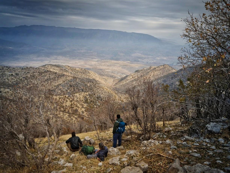 Barzan Valley