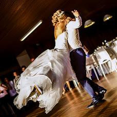 Wedding photographer Javi Calvo (javicalvo). Photo of 05.12.2017