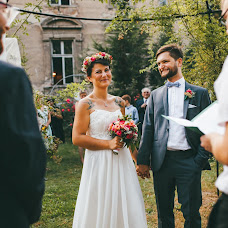 Wedding photographer Per Persson (PerPersson). Photo of 20.03.2019