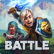 Battle Arena: Heroes Adventure – Online RPG Mod Cho Android