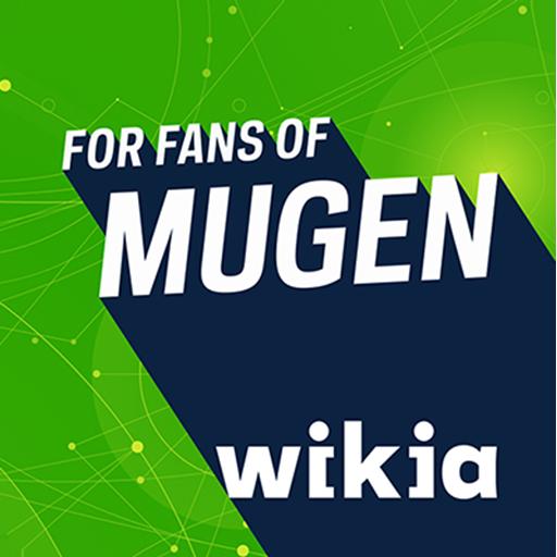 FANDOM for: Mugen Icon