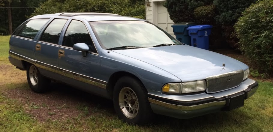 5 speed 1992 buick roadmaster estate wagon builds and project cars forum grassroots motorsports