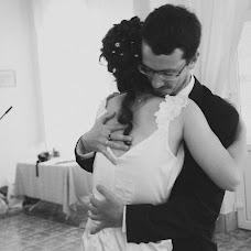 Wedding photographer Anastasiya Kondratyuk (RiverSong). Photo of 16.08.2013