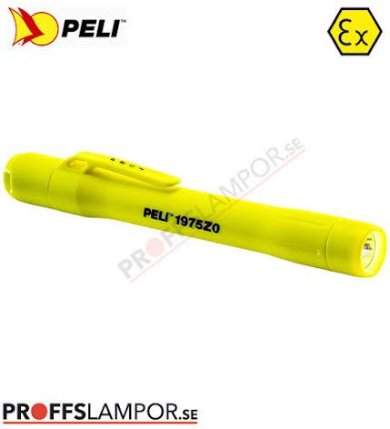 Ficklampa Peli 1975 LED Zone 0