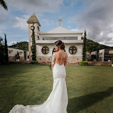 Wedding photographer Luis Coll (luisedcoll). Photo of 03.02.2018