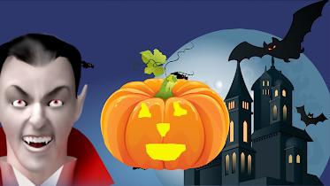 Carve a Pumpkin for Halloween! - screenshot thumbnail 01