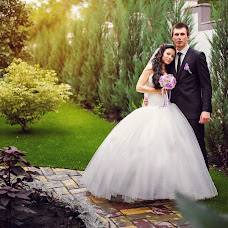Wedding photographer Oleg Savin (OlegSavin). Photo of 18.08.2013