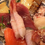富壽司日本料理