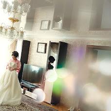 Wedding photographer Zulya Ilyasova (fotozu). Photo of 19.08.2015