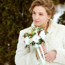 Wedding photographer Dmitriy Padalka (dmitriyd). Photo of 18.03.2017