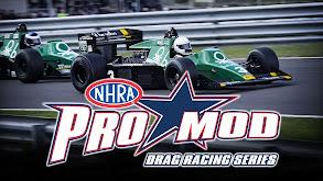 NHRA Pro Mod thumbnail