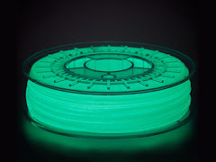 ColorFabb Glowfill Glow in the Dark Filament - 3.00mm (0.75kg)