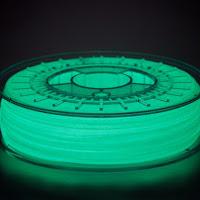 ColorFabb Glowfill Glow in the Dark Filament - 2.85mm (0.75kg)